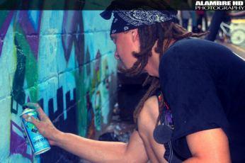 Graffiti Meeting Cristo Rey_ July 2012_ 29