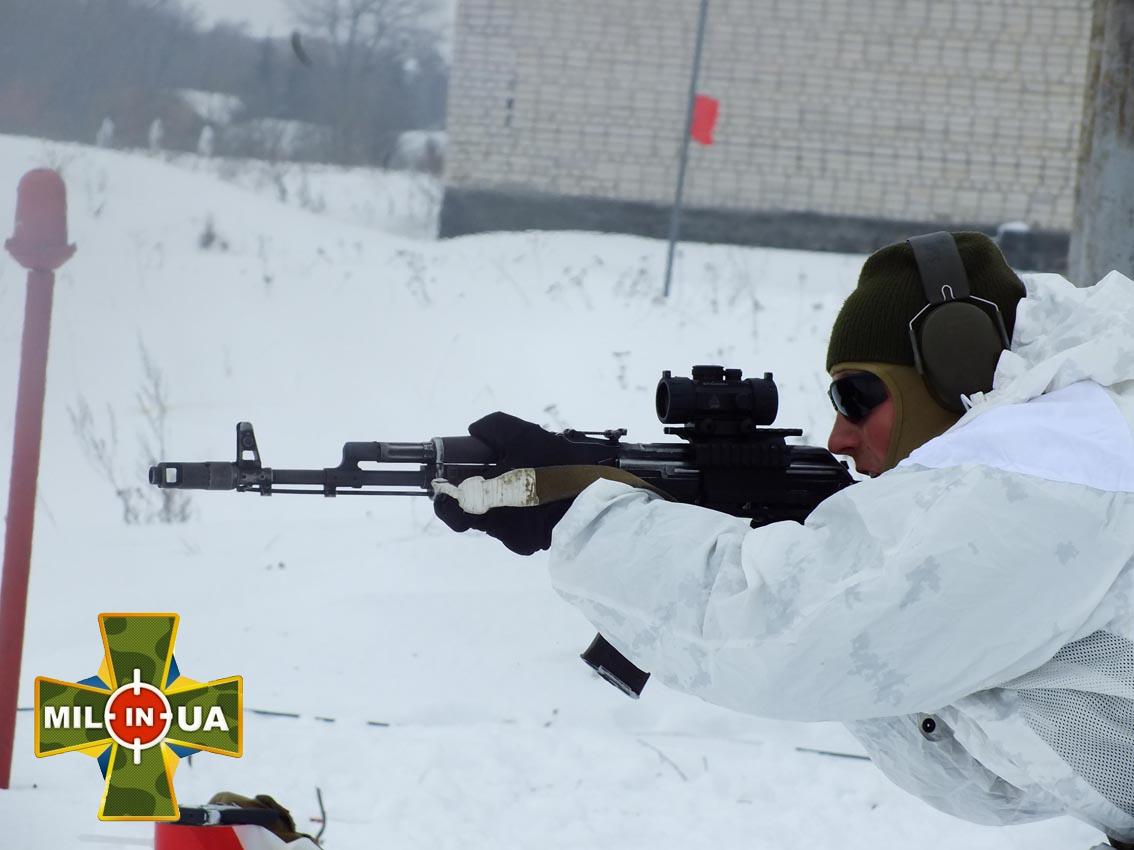 У Хмельницькому завершився 5-ти денний збір керівного складу розвідки Сухопутних військ