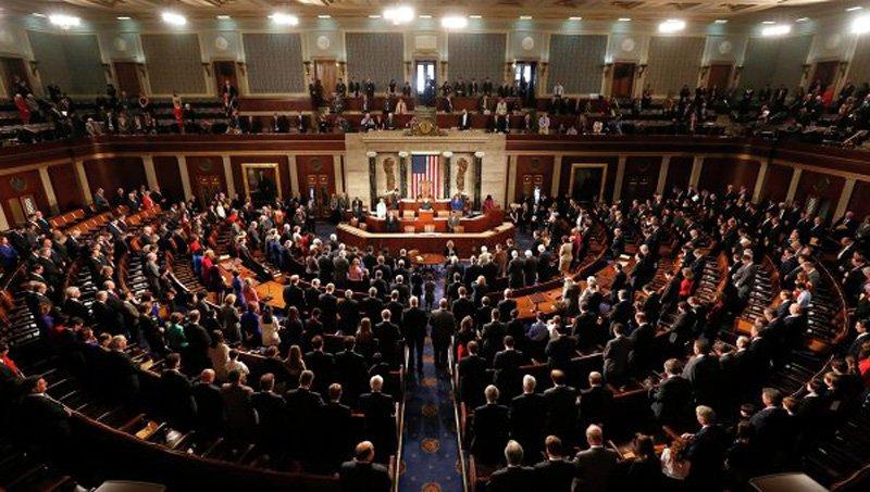 Конгрес США схвалив законопроект про надання Україні летальної зброї – нардеп