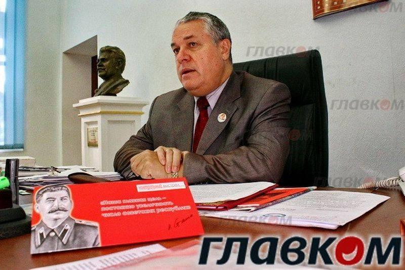 """Роман Сініцин розказав деталі про """"Голову Ради Організації ветеранів України"""""""
