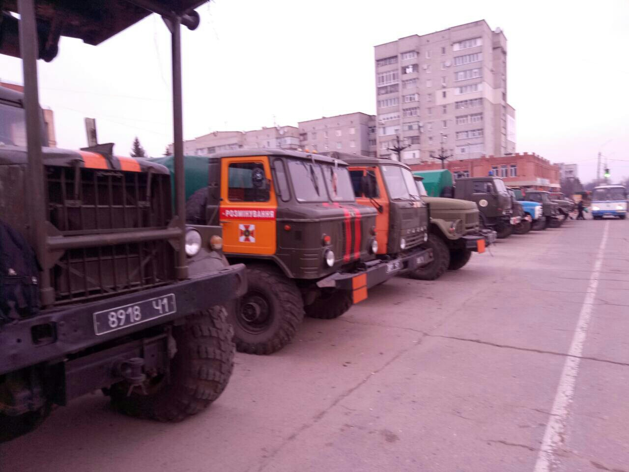 Територію міста Балаклія та прилеглих населених пунктів очищено від вибухонебезпечних предметів – МВС