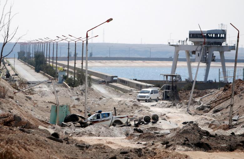 У Сирії найближчим часом розпочнеться запекла битва за Ракку.