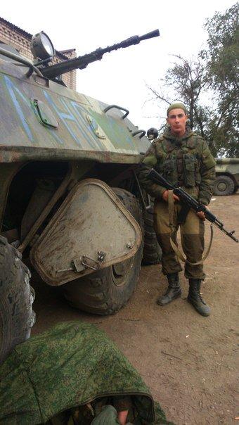Російська модернізація БТР-70М