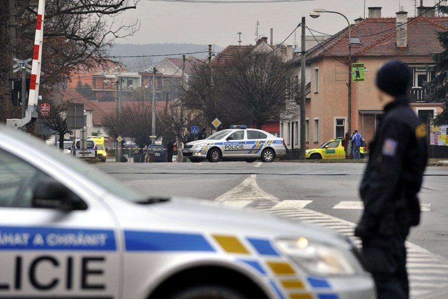 В Чехії затримали бойовика російсько-терористичних військ