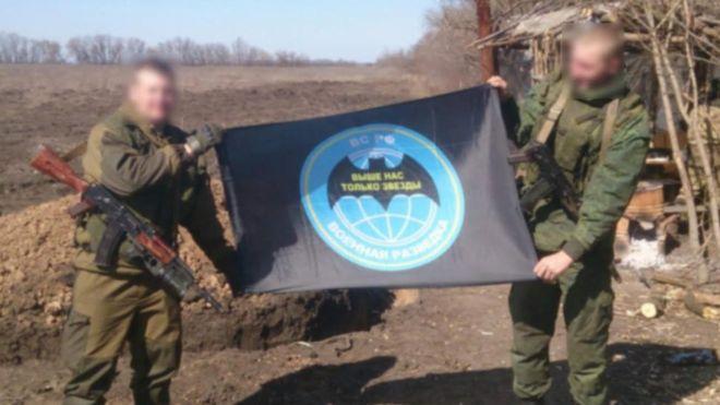 Стало відомо ім'я російського військового, що потрапив до полону під Жолобком