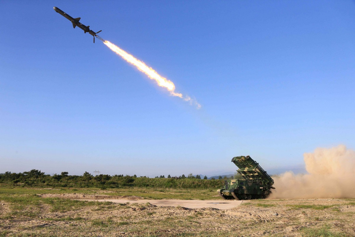 """Експерти прокоментували заяви КНДР про перше випробування """"міжконтинентальної балістичної ракети"""" – АР"""