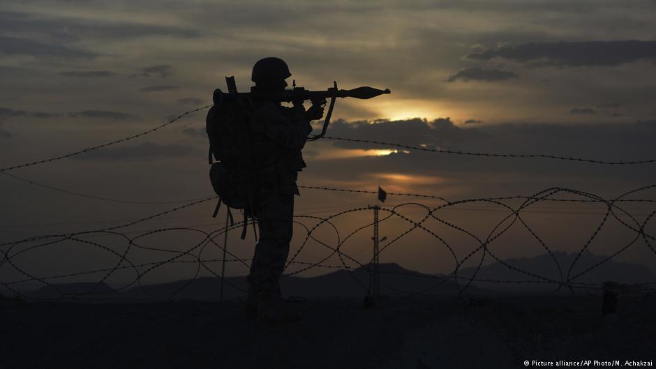 Пакистан розпочав військову операцію проти ІДІЛ поблизу афганського кордону