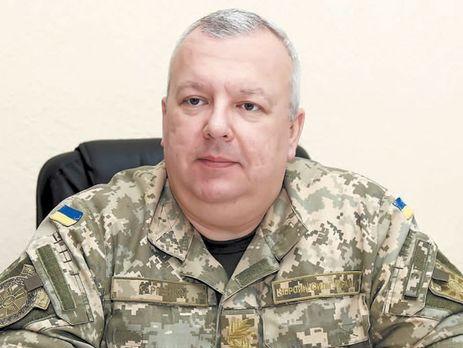 Зенітно-ракетні підрозділи готуються відбивати масовані удари з повітря, – командувач ЗРВ ПСУ