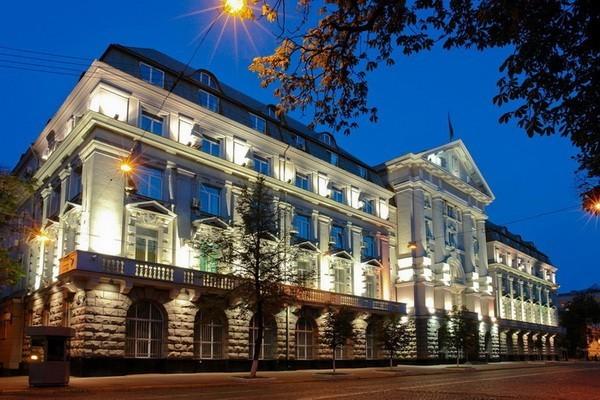 Мешканця Києва засуджено за фінансування тероризму
