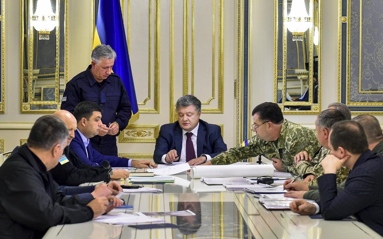На артилерійських складах у Калинівці знаходилось 68 тисяч тон боєприпасів, – міністр оборони