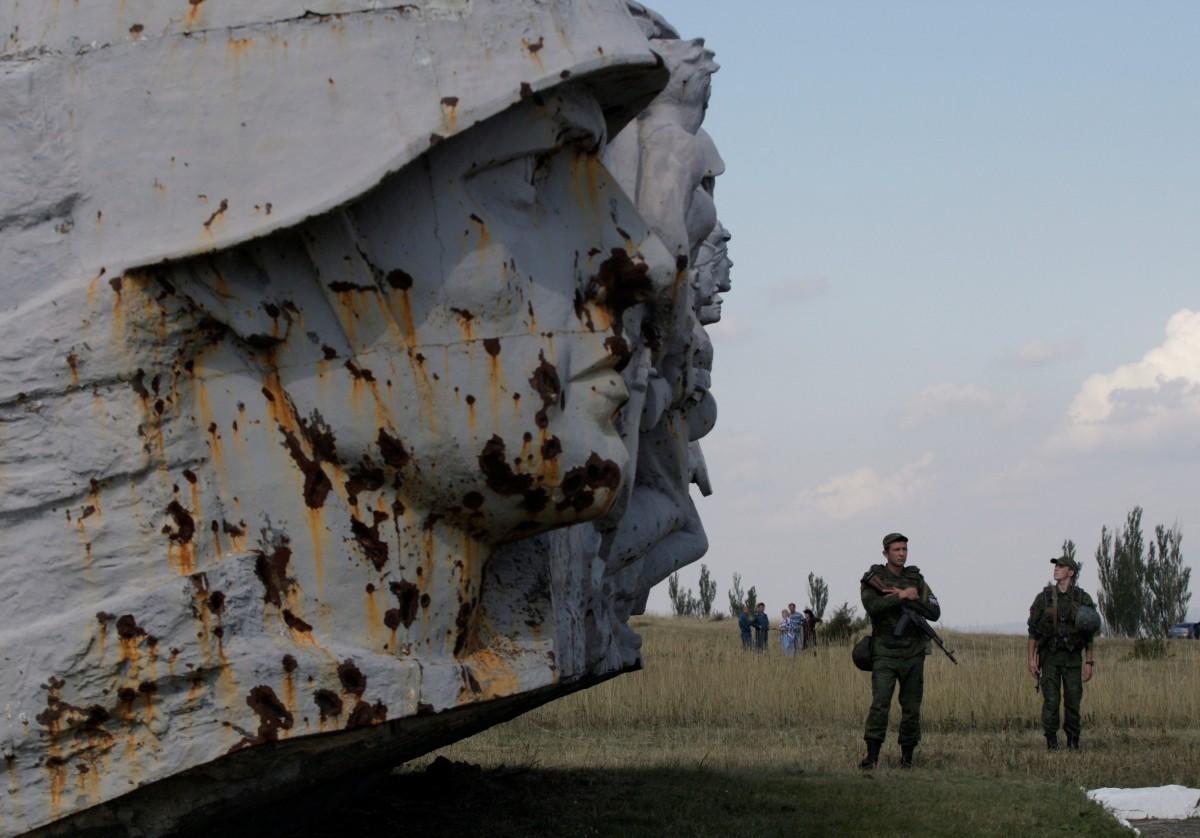 На Житомирщині пропагандисти «Новоросія ТВ» отримали по 9 років ув'язнення