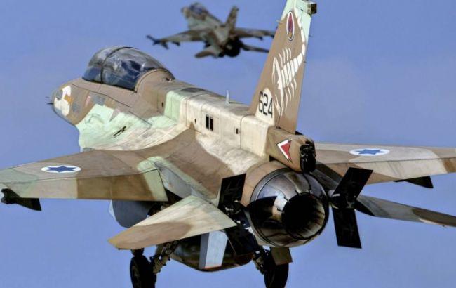 """ЗМІ: Ізраїль завдав удару по об'єктам """"Хізбалли"""" у Сирії"""
