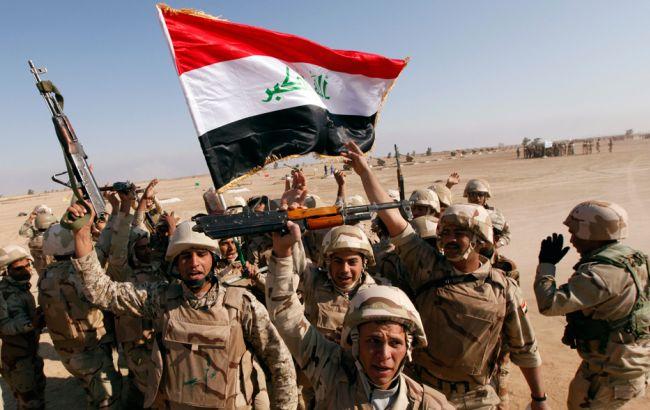 Іракська армія відбила останній оплот ІДІЛ на півночі країни
