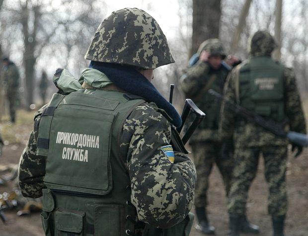 Росіяни планують обміняти українських прикордонників на затриманих у Херсонській області співробітників ФСБ