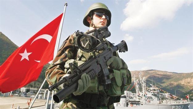 Туреччина розпочинає нову військову операцію в Сирії