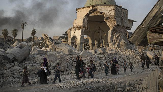 ООН заявляє про 741 цивільних страчених ІДІЛ під час боїв за Мосул