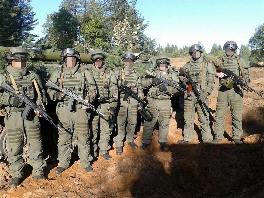 Інженерні батальйони штурму та розгородження.