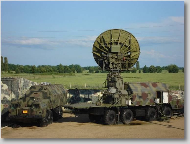 Військовий космос України