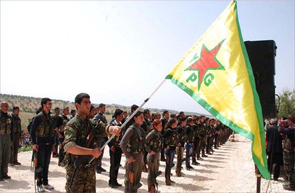 Що там у Сирії – хроніка подій за 29 травня