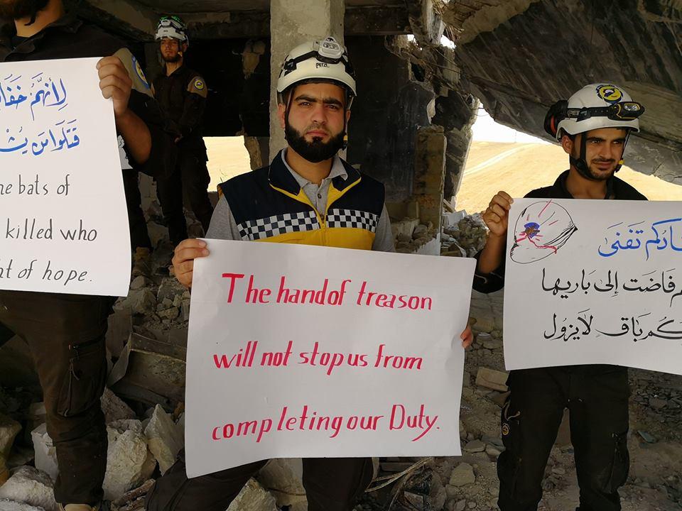 Що там у Сирії – хроніка подій за 30 травня