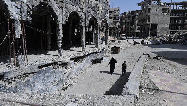 Що там у Сирії – хроніка подій за 5 травня