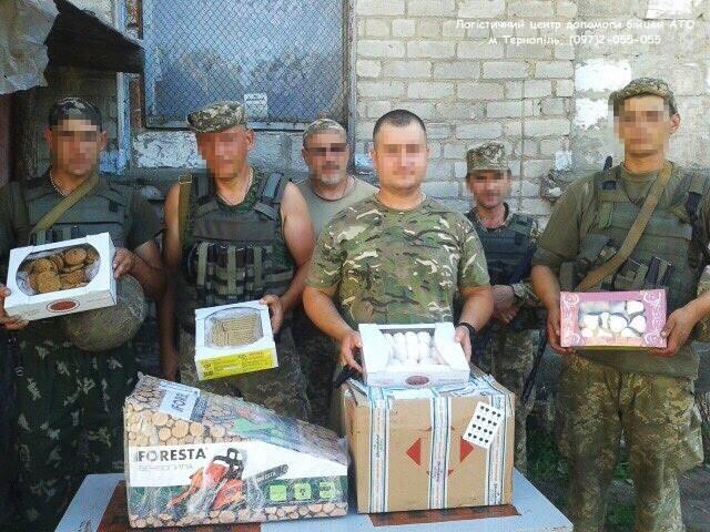 Волонтери відмічають високий рівень матеріального забезпечення в ЗС України