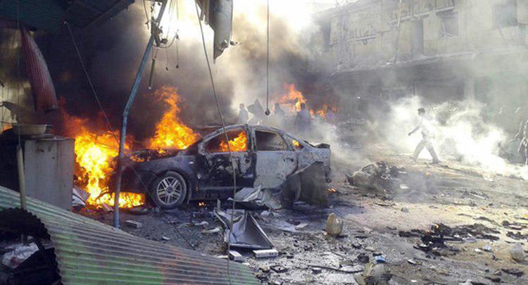 Що там у Сирії – хроніка подій за 12-13 червня