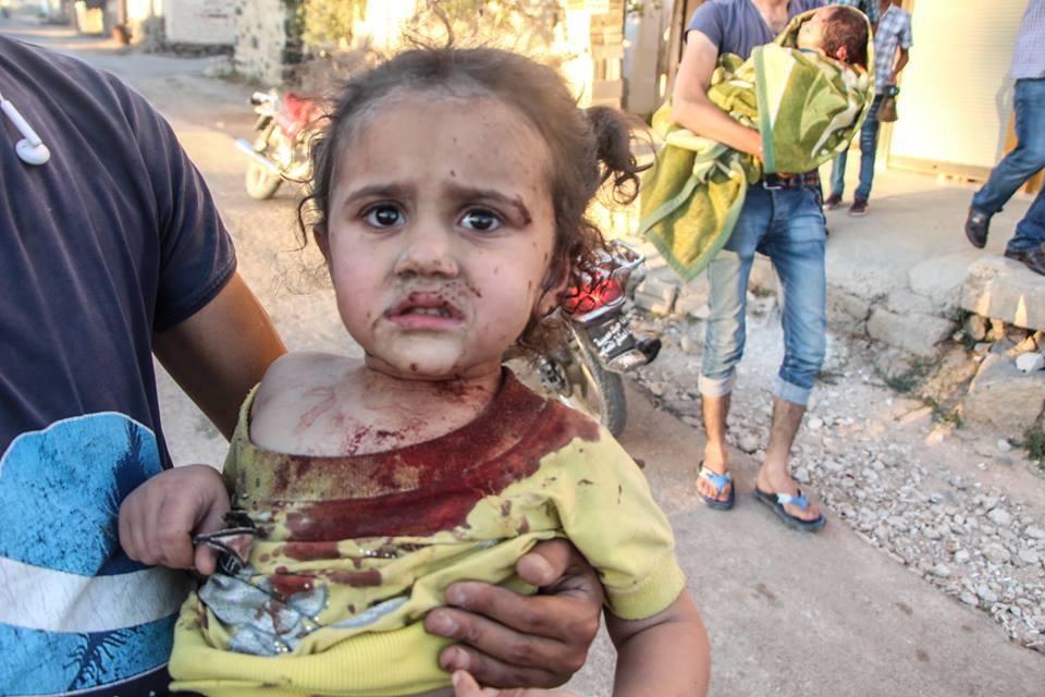 Що там у Сирії – хроніка подій за 28 червня
