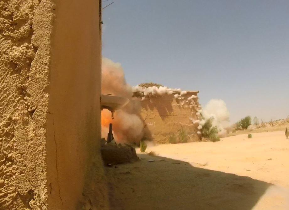 Що там у Сирії – хроніка подій за 17 липня
