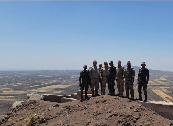 Що там у Сирії – хроніка подій за 19 липня
