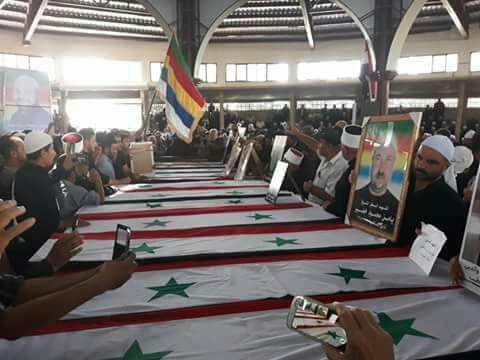 Що там у Сирії – хроніка подій за 26 липня