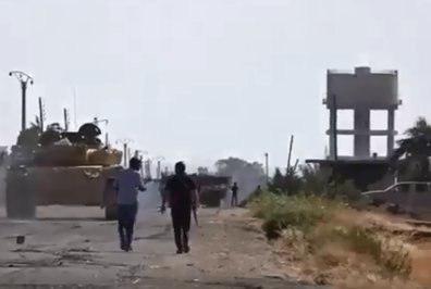 Що там у Сирії – хроніка подій за 30 липня