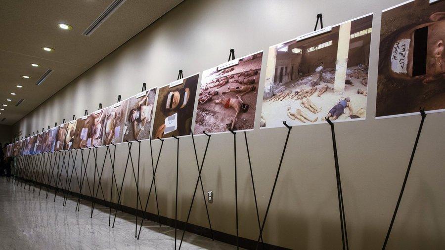 Що там у Сирії – хроніка подій за 9 липня