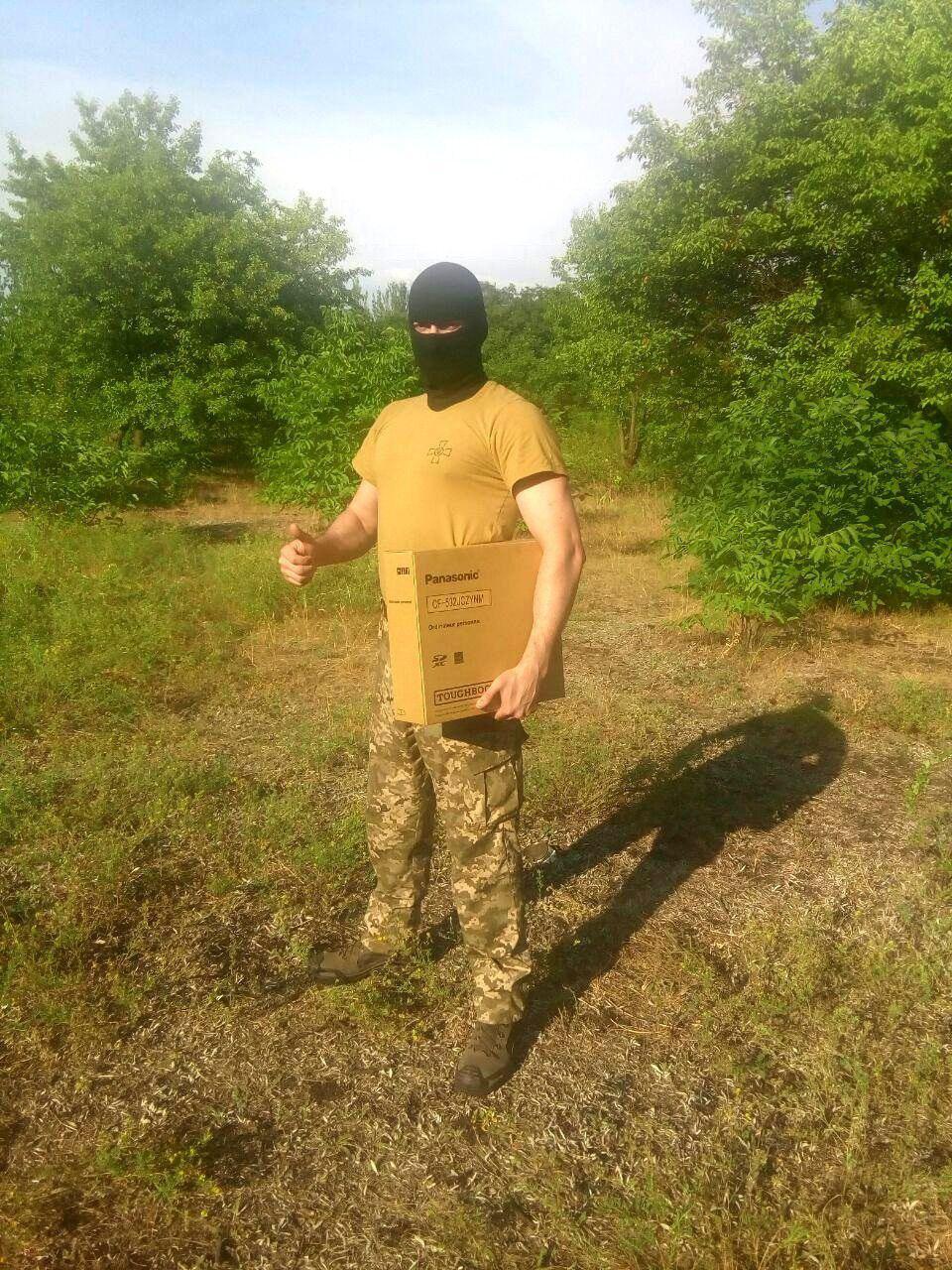 4-я танковая бригада в зоне ООС поменяет 17-ю ОТБр