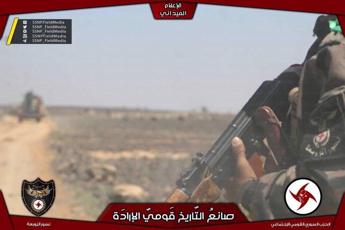 Що там у Сирії – хроніка подій за 9 серпня