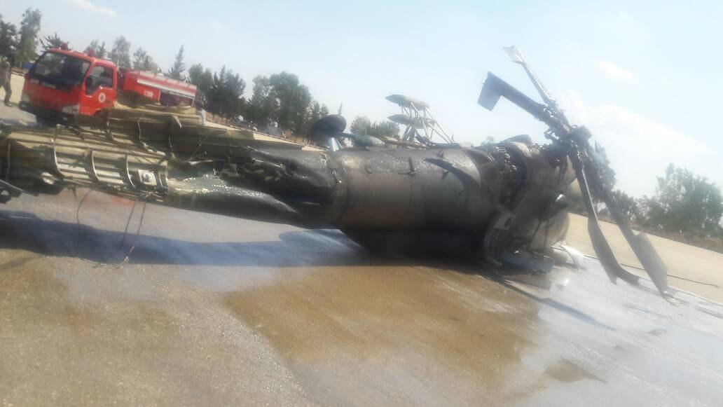 Що там у Сирії – хроніка подій за 12-13 вересня