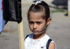 Що там у Сирії – хроніка подій за 14-15 вересня