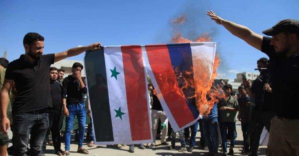 Що там у Сирії – хроніка подій за 5-7 вересня