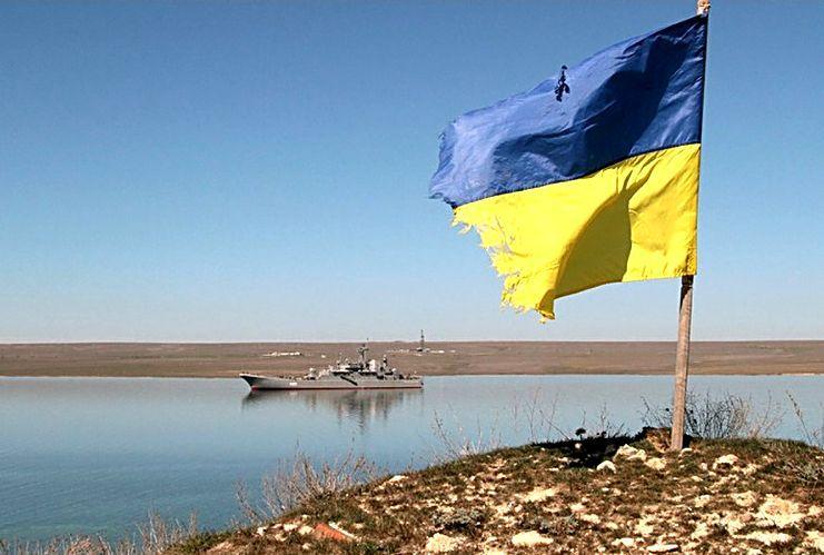 """Причини """"зізнання"""", затриманих українських моряків"""