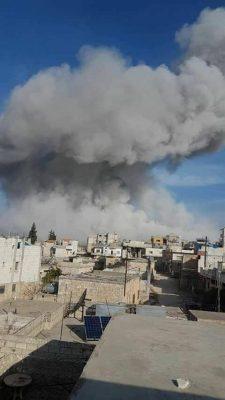 Що там в Сирії – хроніка подій за 3-4 грудня