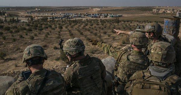 Що там у Сирії – хроніка подій станом на 8 січня
