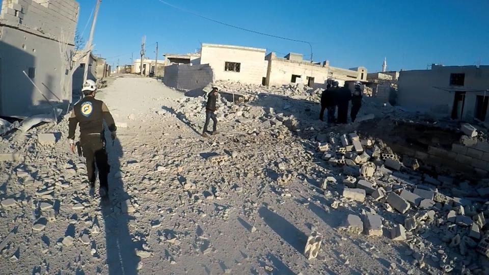 Що там в Сирії – хроніка подій за 3-4 лютого