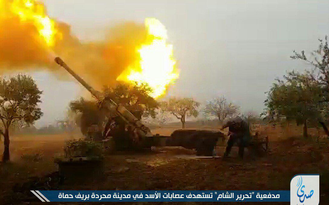 Що там в Сирії – хроніка подій за 7-8 лютого