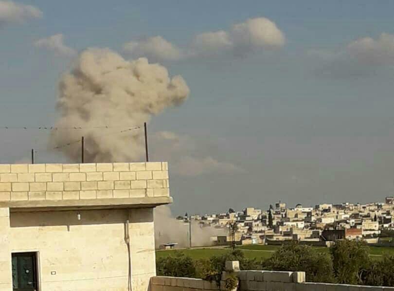Що там в Сирії – хроніка подій за 3-6 квітня
