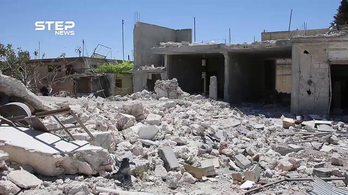 Що там в Сирії – хроніка подій за 18-19 травня