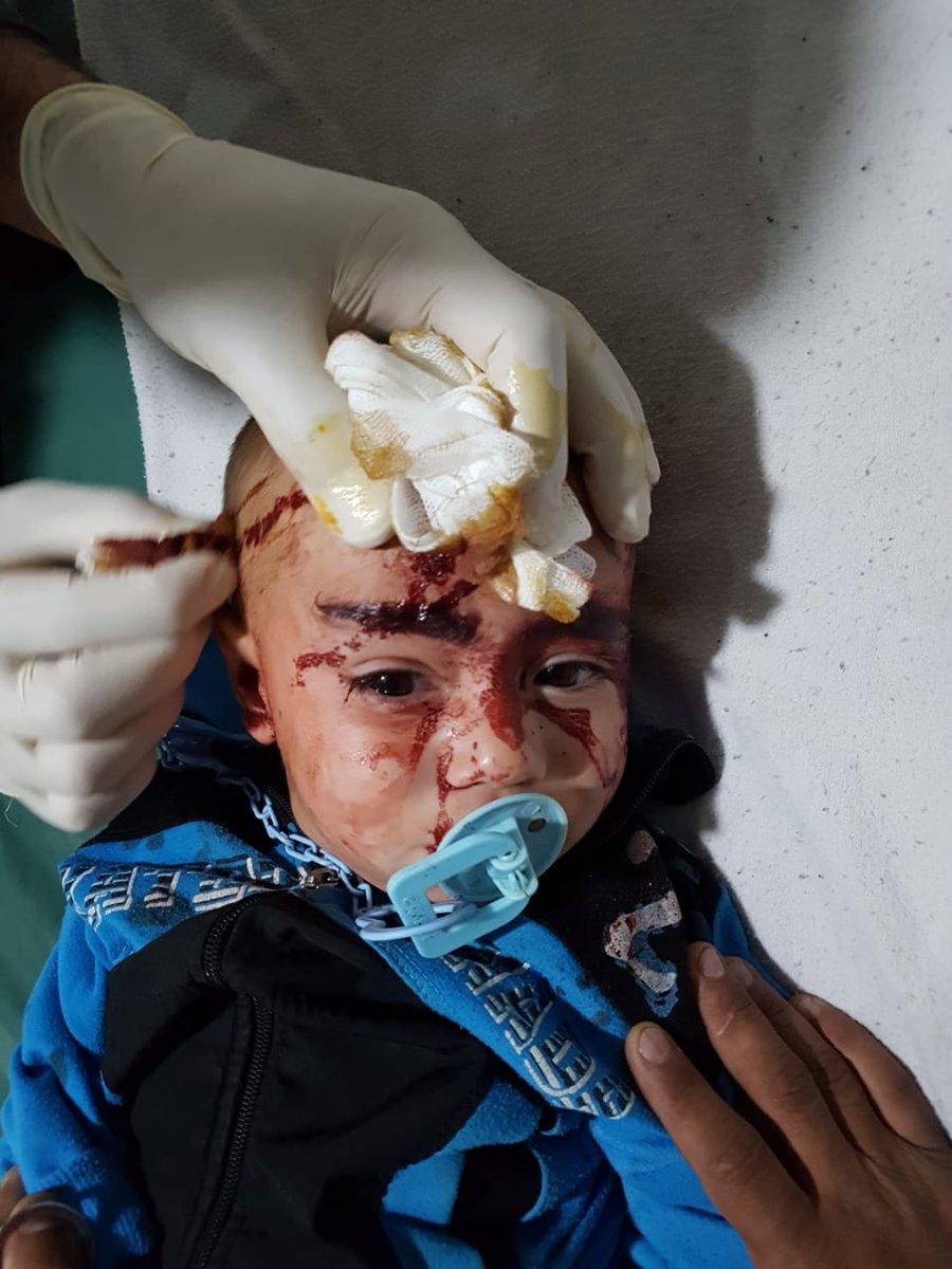 Що там в Сирії – хроніка подій за 15-17 травня