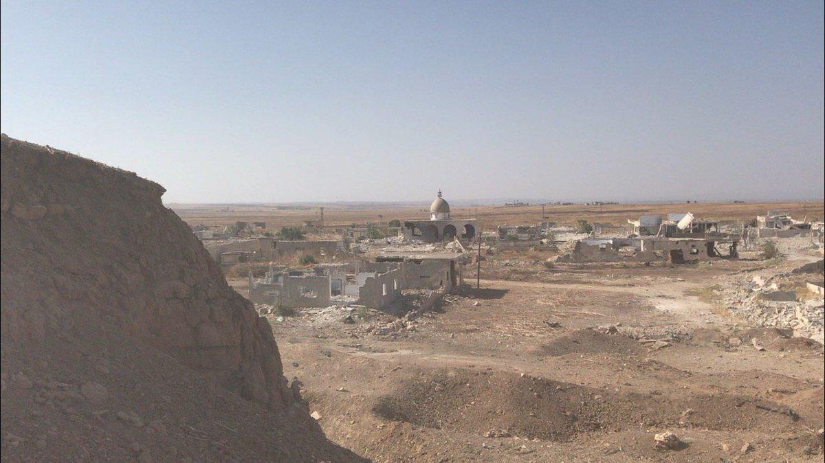 Московити продовжують вбивати мирних людей в Сирії – хроніка подій за 12-13 липня