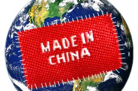 Конкуренція з Китаєм на ринку озброєнь турбує і Україну
