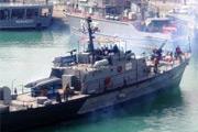 Грузія продала три потоплені корабля за $61000