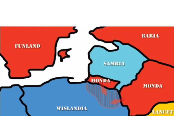 На навчаннях «Анаконда – 2012» Росії та Білорусі уготована роль агресорів